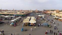 1. Marrakech