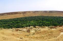 1. valle del ziz