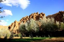 1. Valle de Dades