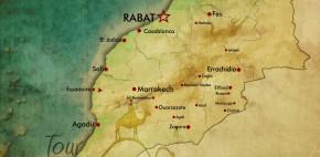 Viajar a Marruecos: Como llegar al país