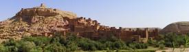 Guía para viajar a Marruecos. Ait Benhaddou