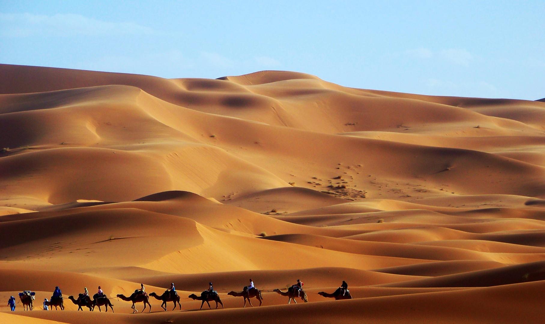 Resultado de imagen para zagora, marruecos