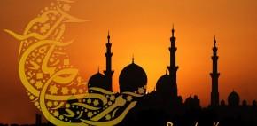 Un año mas, comienza Ramadan