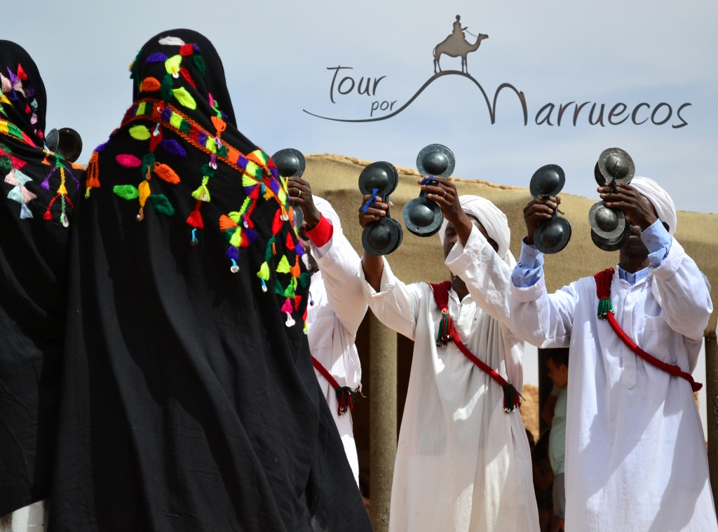 festival de Khamlia, musica gnawa