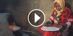 Pan marroquí casero