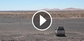 VÍDEO: <br> Tour por la hammada