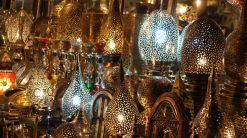 Viajar a Fez a través de su artesanía