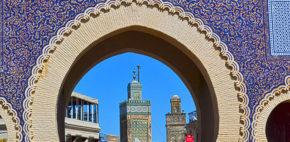 Viajar a Fez. Guía completa.