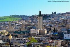 Viajar a Fez