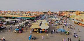 Viajar a Marrakech. Guía completa